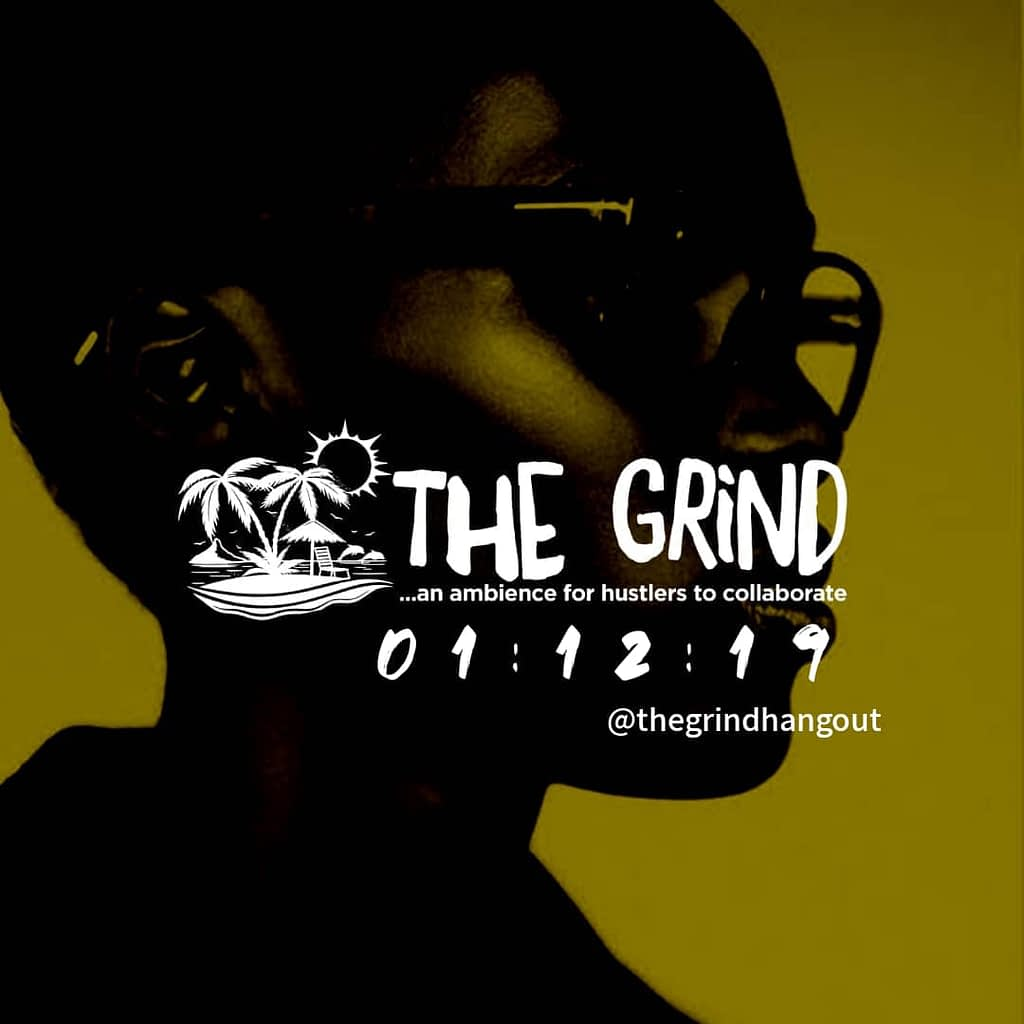 THe Grind Hangout