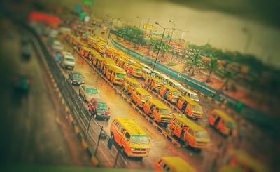 What is your Lagos Story? (Eko Ni Won Pebi)
