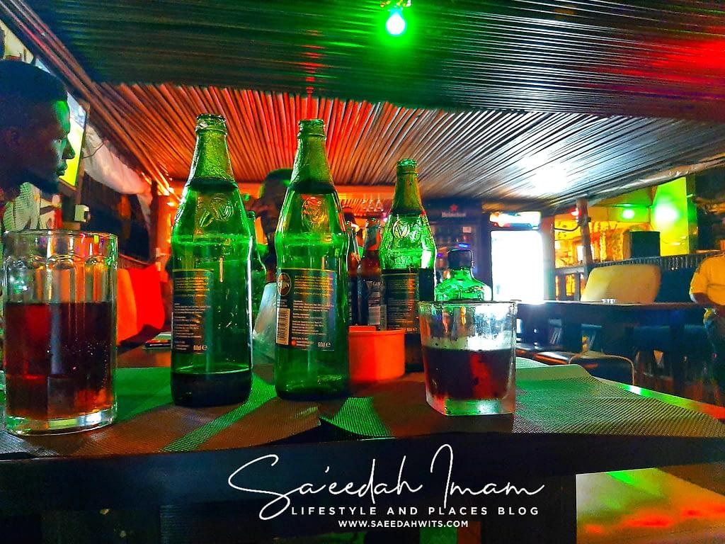 Dirab Bar & Buka