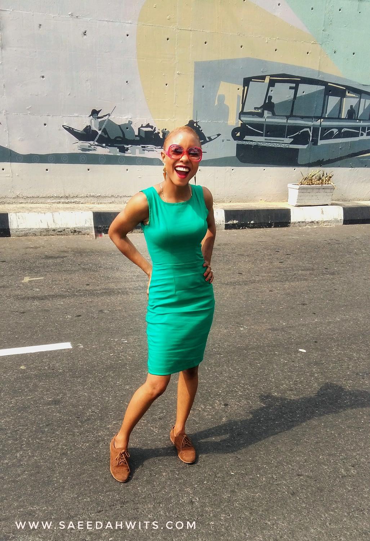 Lagos Story