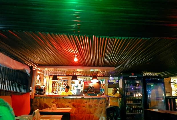 Dirab Buka & Lounge