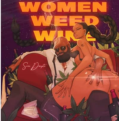 Sean Dampte - Women, Weed and Wine