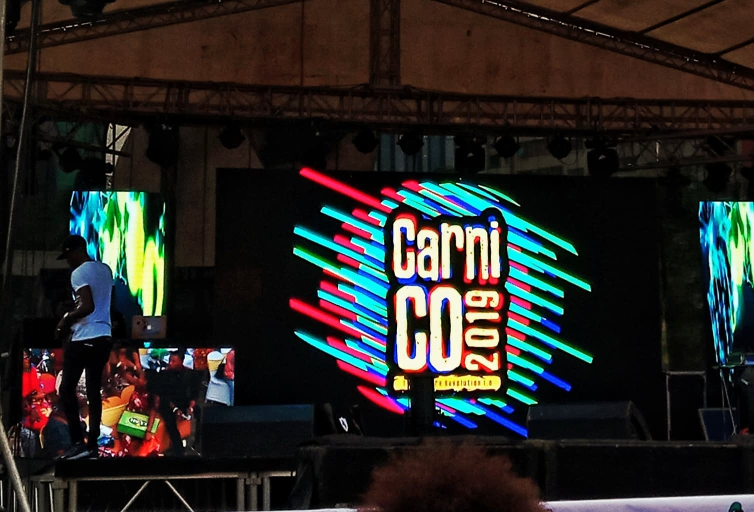 What is your Lagos story - Carnico Festival