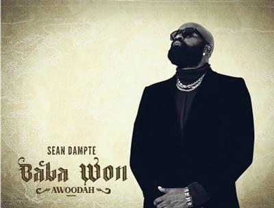 Baba Won - Sean Dampte