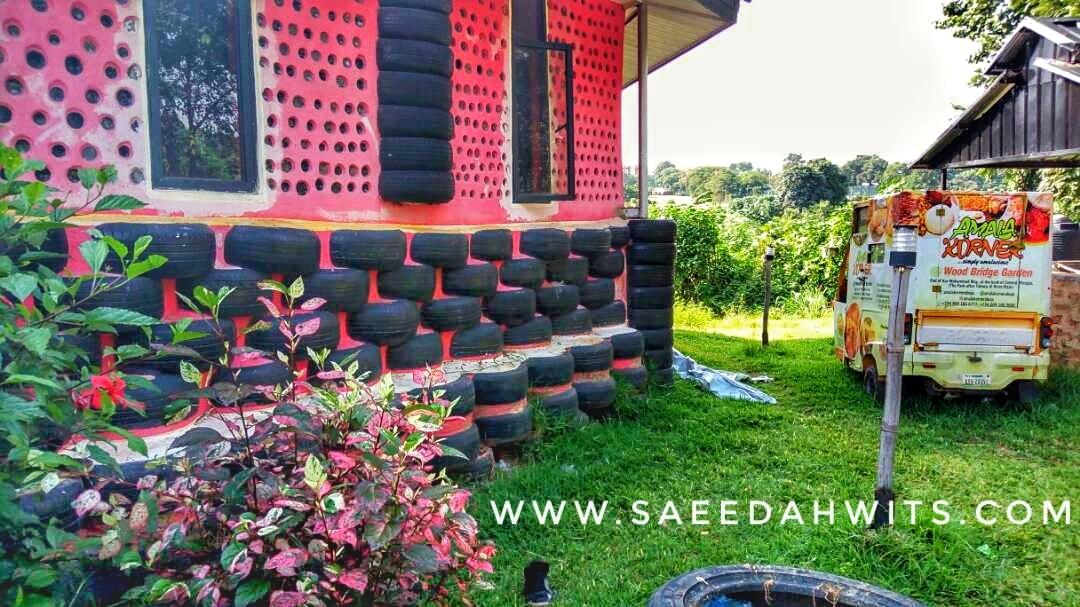 West Bridge Garden, Abuja